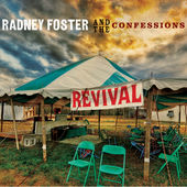 Radney Foster on The Peacemakers Podcast