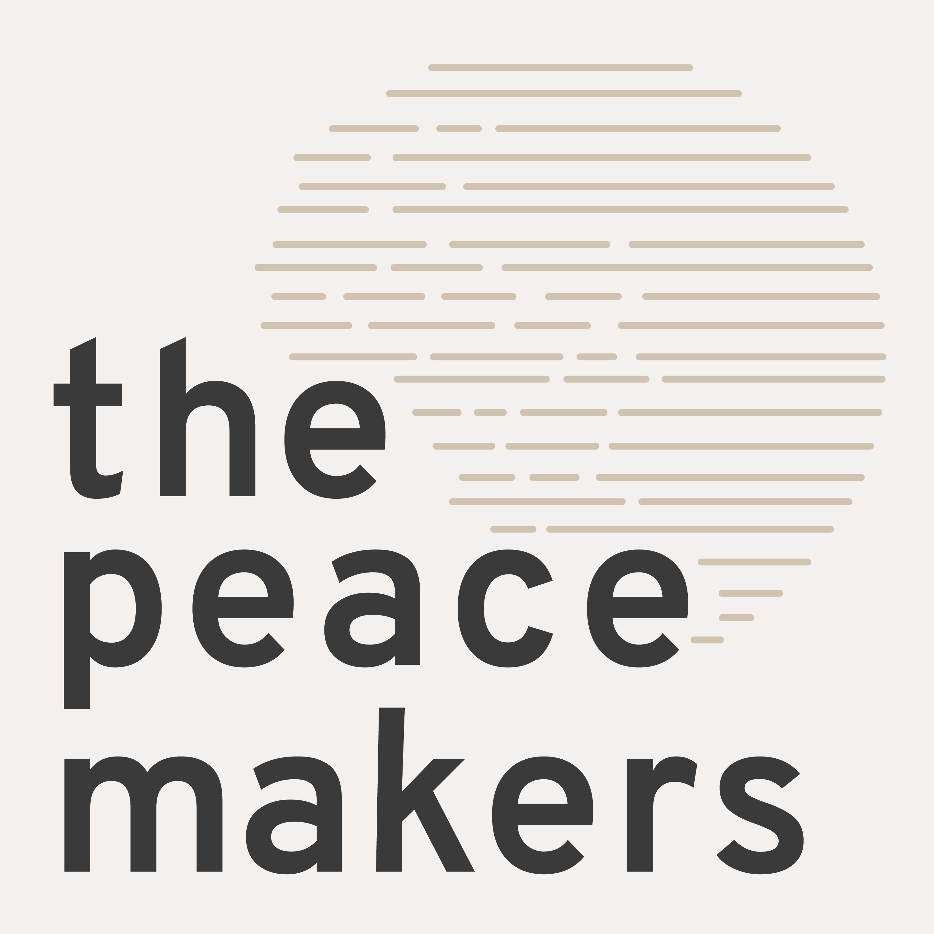 The Peacemakers Podcast